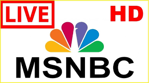 MSNBC live streaming for free