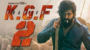 KGF Chapter 2 Full Movie in Hindi