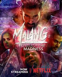Malang Full Movie Download 720p online leaked by Tamilrockers Filmyzilla 123mkv