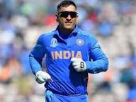 MS Dhoni announces retirement from International Cricket - Big news