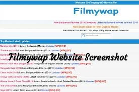 Filmywap 2020 Movies Download