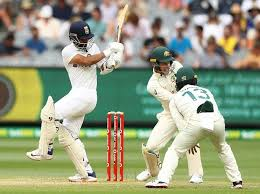 India vs Australia 1st Test Match Day 3 Highlights | Watch Highlights Video here