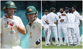 Ind vs Aus 1st Test Live: Prithvi Shaw, Mayank Agarwal fail to score big