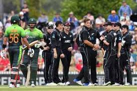 New Zealand vs Pakistan 1st T20 Live Score and Live Streaming