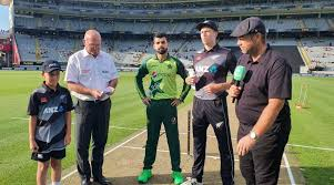 Pakistan vs New Zealand 3rd T20 Full Highlights | Watch Highlights Video