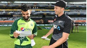 New Zealand vs Pakistan 3rd T20 match Live Score and Live Streaming 2021   Watch Live Now
