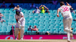 India vs Australia 4th Test Match Live Score and Live Streaming | Watch IND vs AUS Fourth Test Match Live 2021
