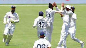India vs Australia 4th Test Live Score and Live Streaming| IND vs AUS Final Test Match