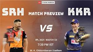 KKR vs SRH Live Streaming and Live Score | WATCH KKR vs SRH Live