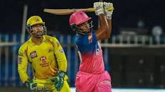 IPL-2021: Chennai Super Kings beat Rajasthan Royals by 45 runs as Chennai players shine