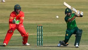 Pakistan Vs Zimbabwe IST T20 Match Preview and Squads of both teams