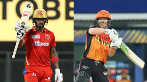 IPL-2021: Punjab Kings vs Sun Risers Hyderabad Match 14 Preview, Playing XI and Squads