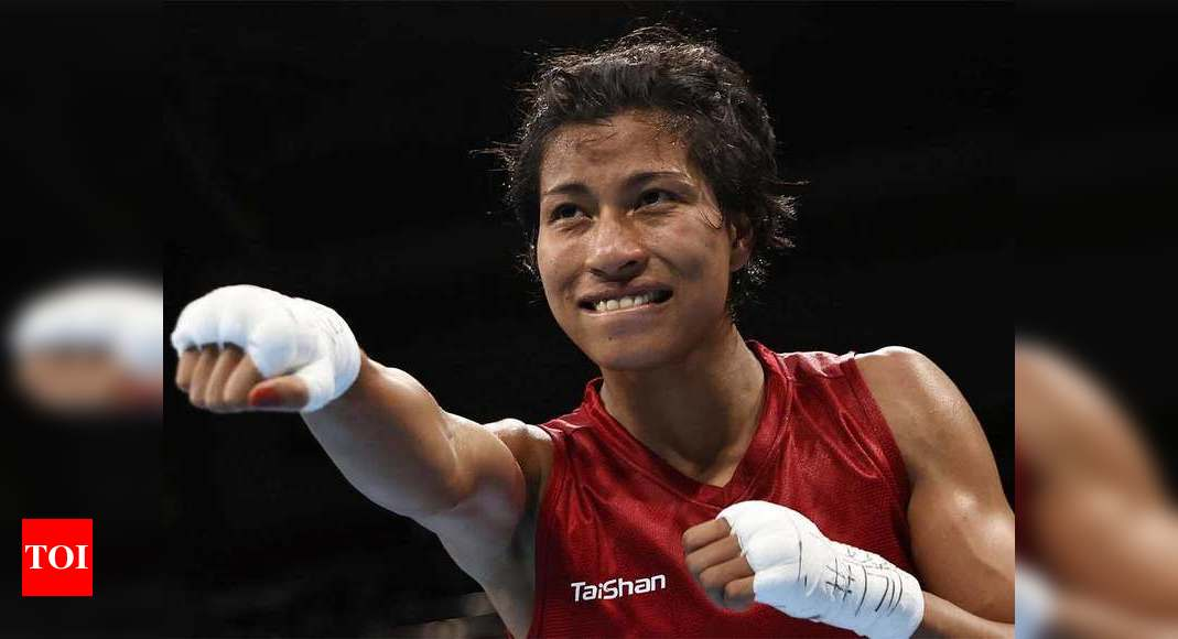 Lovlina Borgohain - Everything you need to know about India's new Olympic medallist   Tokyo Olympics News