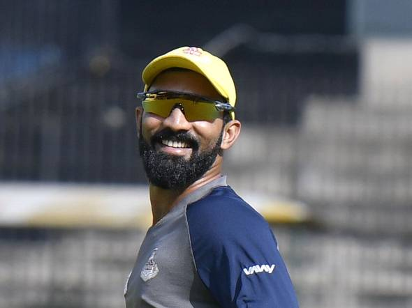 Dinesh Karthik on IPL 2021: If Morgan is not around, I will be happy to lead KKR