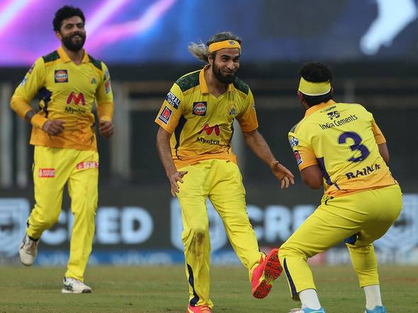 Chennai Super Kings IPL 2021 schedule: Full match time table, venues, timings and date