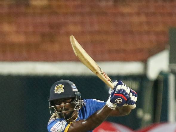TNPL: J. Kousik's all-round shows helps Panthers beat Dragons