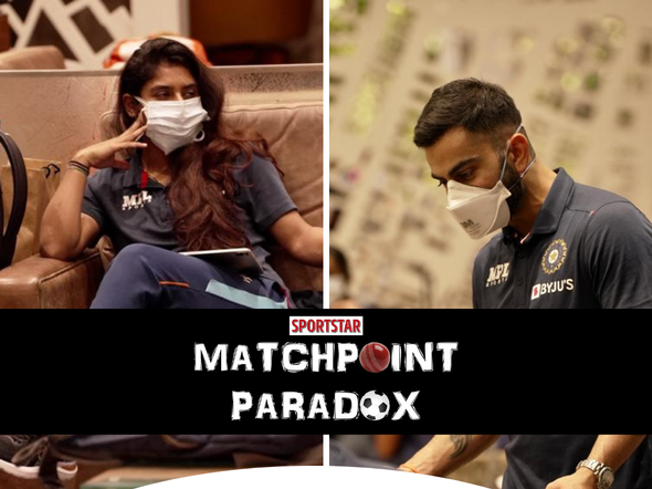 Podcast: Matchpoint Paradox - Understanding the WTC Final, India's long English summer