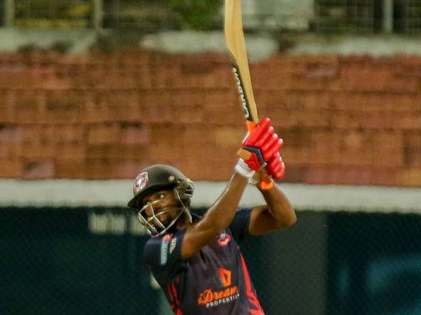 TNPL 2021: Ferrario and Co. help Spartans beat Thamizhans to claim first win