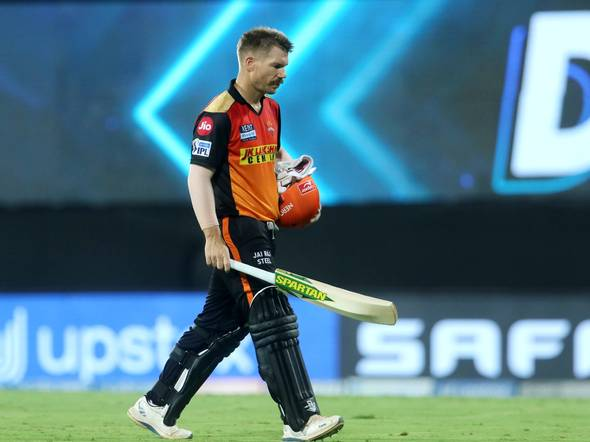Warner on COVID-19 situation in India during IPL: 'It was terrifying'