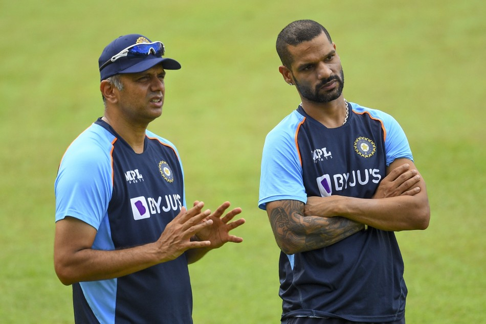 Will Rahul Dravid coach India once Ravi Shastri's contract ends? Batting great answers!