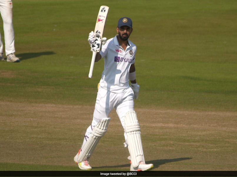 """""""Important To Stay Patient"""": KL Rahul On Making Test Comeback"""