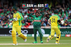 Bangladesh vs Australia 2nd T20 match preview: Squads, Pitch report and playing XI
